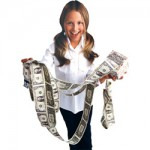 Live Richly: Let Your Money Machine Do the Work