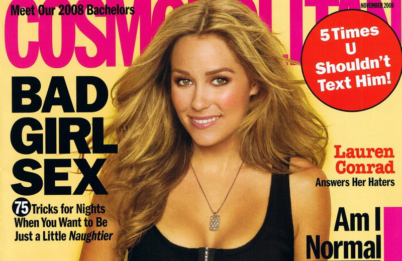 1 lauren conrad bad girl sex cosmo-cover