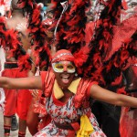 Trinidad Carnival an Entrepreneurs Dream