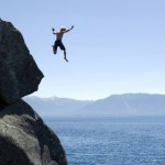 Stop Thinking About It and Go For It: Making the Entrepreneurial Leap