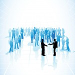 Networking on Steroids