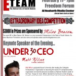 The Under30CEO College Tour!
