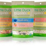 Little Duck Organics is Moving Forward with Organic Baby Foods