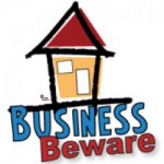 Ashley Bodi and Business Beware Gives Your Business a Voice