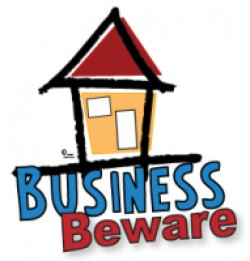 business beware