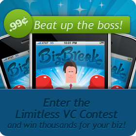 limitless vc contest