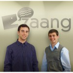Two College Students Aim to Connect People Across the World with Zaang