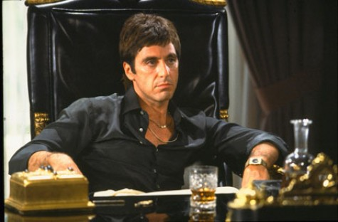 scarface business swagger