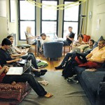 53 Coworking Centers in the Top Cities for Entrepreneurs