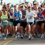 What is Tougher: Running a Marathon or Running a Business?