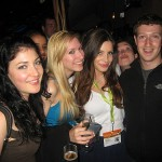 Mark Zuckerberg Prepares for Facebook Movie and IPO