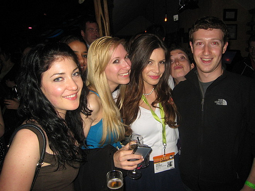 Read: 8 Things You Didn't Know About Mark Zuckerberg