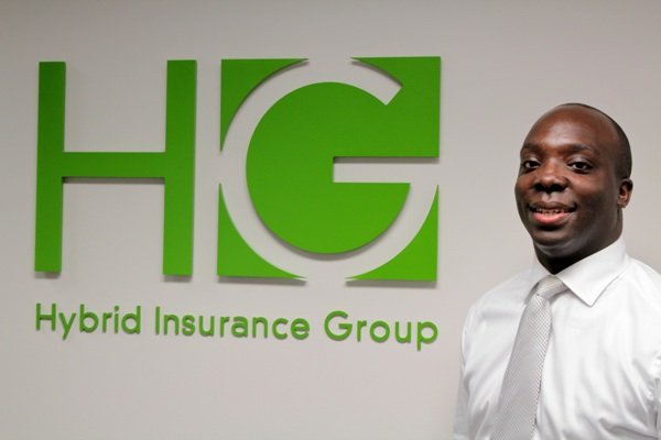 Earl O'Garro Jr. - Hybrid Insurance Group