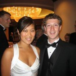 8 Things You Didn't Know About Mark Zuckerburg