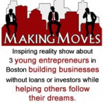 Young Entrepreneur TV: Making Moves Season 2 Episode 1 – ProgCo