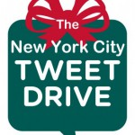 New York City Tweet Drive: December 21st, 2010