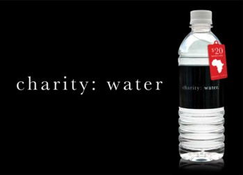 Charity-Water-Bottle