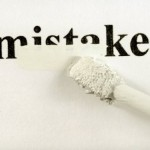 Permission To Make Mistakes Usually Means Fewer Of Them