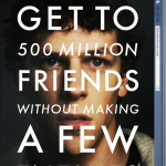 "Top 3 Startup Lessons From ""The Social Network"""