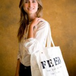 Interview: How Lauren Bush is Tackling World Hunger with FEED Projects