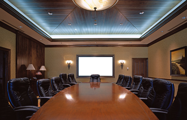 boardroom leadership