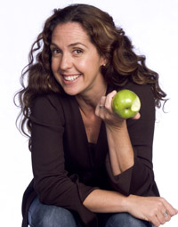 janine allis of boost juice
