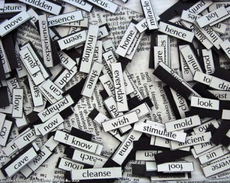words change the world