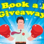 Biz Book A Day Giveaway + Limitless VC Contest!