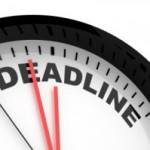 How Setting A Deadline Is A Must For Your Future