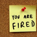 Entrepreneurs: Time to Fire Your Staff