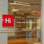 Harvard Opens Startup Incubator: Harvard Innovation Lab