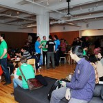 Inside a Hackathon: 2011 Startup Weekend NYC
