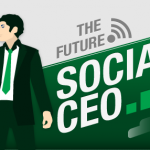 Infographic: How CEOs are Getting More Social