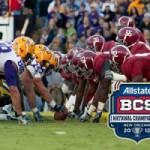 Brands in the 2012 BCS Championship