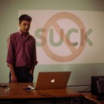 Your Powerpoints Suck: 5 Tips for Killing It