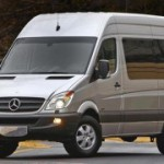 Contest: Enter to Win a Mercedes-Benz Sprinter