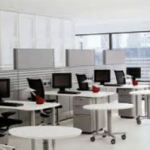 How to Pick a Style and Stick With It: The Traditional Office vs. The Modern Office
