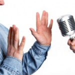Shred Your Notes (and Other Lessons on Public Speaking)