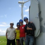 Mikhail Naumov and the GREEN Team – Creating a Global Clean Tech Workforce