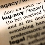 What Does Your Legacy Look Like?