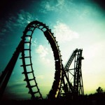 The Entrepreneurial Roller-coaster and the Sacrifices