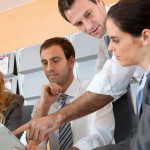 Five Ways Managers Can Improve Their Performance