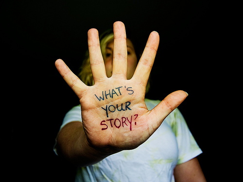 Startups: What's Your Story?