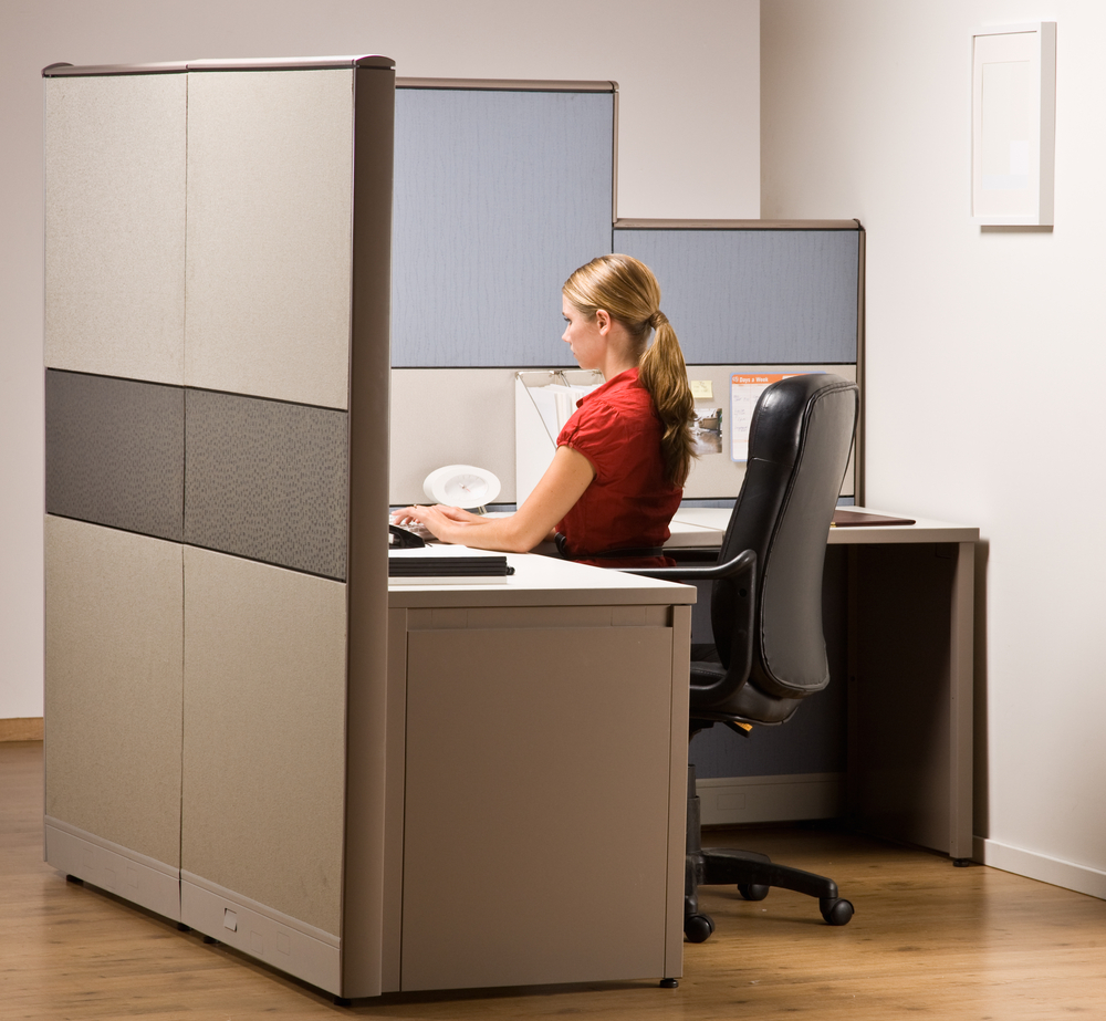 The Best Entrepreneurs Are Born In A Cubicle