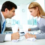 How to Resolve Office Conflict
