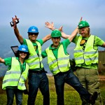 Under30Experiences: GREEN Business Tour Costa Rica Recap in Pictures
