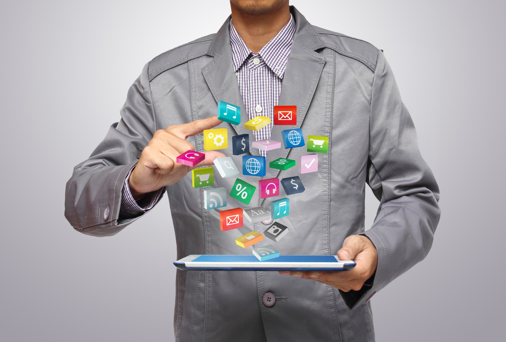 Apps for Managing a Business