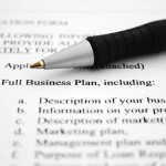 Top 5 Reasons Why Your Current Business Plan Isn't Good Enough