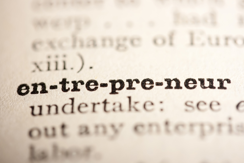 Definition of an Entrepreneur