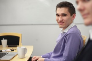 Max Gouchan for UNDER30CEO picture